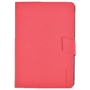 thecoopidea NG Craftsman Tri-Fold Folio Case Red