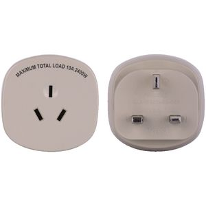 Outbound UK Travel Adaptor