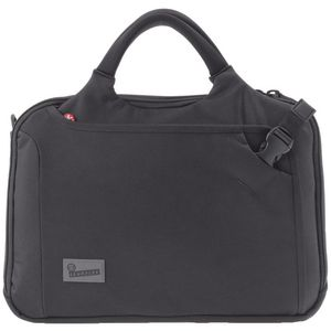 "Crumpler Dry Red No 7 15"" Laptop Briefcase"