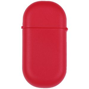 Earphones Case Red