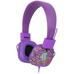 Qudo Headphones Boho