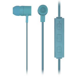 Qudo Bluetooth Earphones Teal