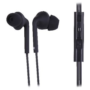 Qudo Smart Earphones Black