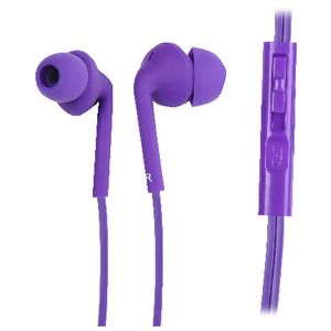 Qudo Smart Earphones Purple