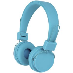Qudo Volume Limited Bluetooth Headphones Teal