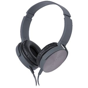 Qudo Smartphone Headphones Grey