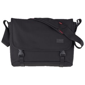 "Crumpler Skivvy 15"" Laptop Bag Black"