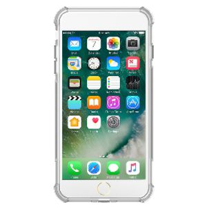 Cleanskin TPU Shield Case iPhone 7/8 Crystal