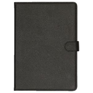Cleanskin Book Cover iPad 2nd-4th Gen Black