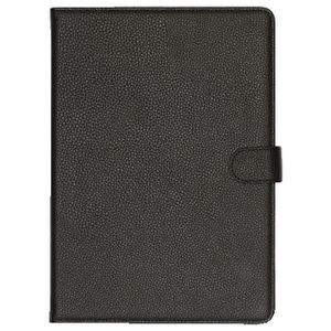 Cleanskin Book Cover iPad Mini 4 Case Black