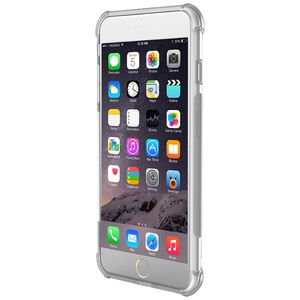 Cleanskin TPU Case iPhone X Clear