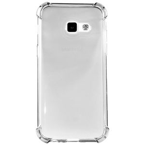 Cleanskin TPU Case Samsung Galaxy A5 Crystal