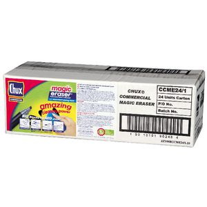 CHUX Commercial Magic Eraser 24 Pack
