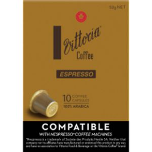 Coffee Capsules & Pods category image