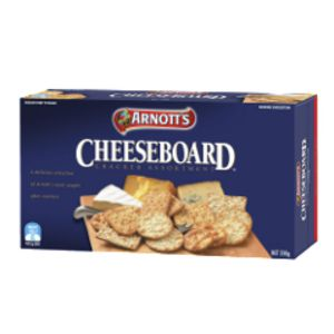 Crackers category image