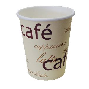 Star Services 227mL Heavy Board Paper Cups 1000 Pack