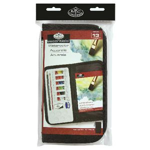 Royal & Langnickel Water Paint Set 13 Piece
