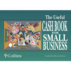 Collins The Useful Cash Book for Small Business