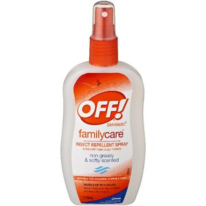 Off! Skintastic Spray 175mL