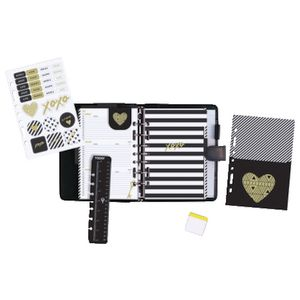 Debden Dayplanner Me Desk Accessories Pack Je T'Aime