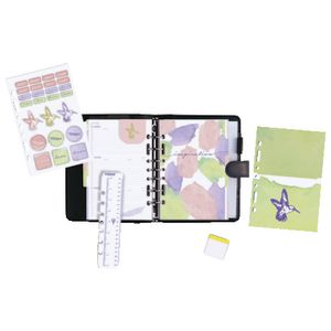 Debden Dayplanner Me Desk Accessories Pack Inspire