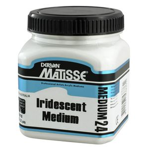 Derivan Matisse MM24 Iridescent Medium 250mL