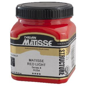 Derivan Matisse MM32 Light Modelling Paste 250mL