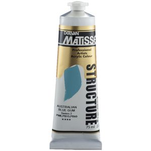 Derivan Structure Paint 75mL Raw Umber S1