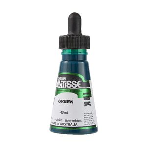 Derivan Matisse Ink 45mL Green