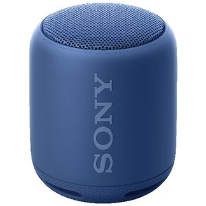 Sony Ultra Portable Bluetooth Speaker SRS-XB10 Blue