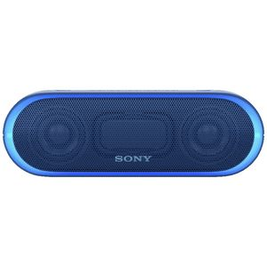 Sony Extra Bass Portable Bluetooth Speaker SRS-XB20 Blue