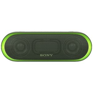 Sony Extra Bass Portable Bluetooth Speaker Green SRS-XB20
