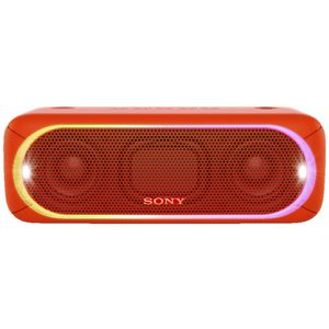 Sony Stepup Extra Bass Portable Speaker Red SRS-XB30