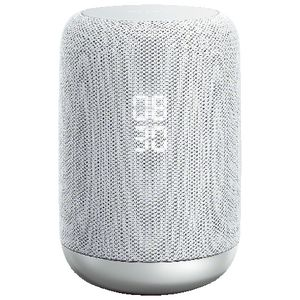 Sony Wireless Speaker with Google Assistant White LF-S50G