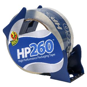 Duck HP260 Packaging Tape Refillable Dispenser 48mm x 40m