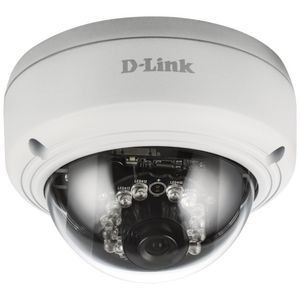 D-Link Full HD Outdoor Dome PoE Network Camera DCS-4602EV