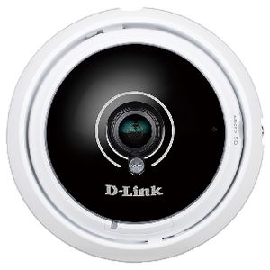 D-Link HD Fisheye Surveillance Camera DCS-4622