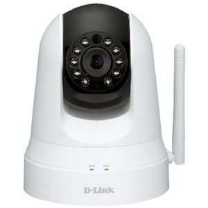 D-LinkWireless Cloud Camera DCS-5020L