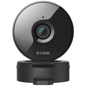 D-Link WiFi Camera Black DCS-936L
