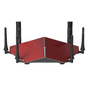 D-Link Ultra AC3200 Tri-Band Wireless Router DIR-890L