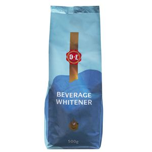 Douwe Egberts Beverage Coffee Whitener 500g