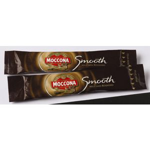 Moccona Smooth Coffee Sachets 1000 Pack