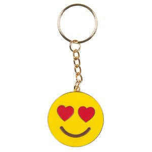 DOIY Emotive Keyring In Love