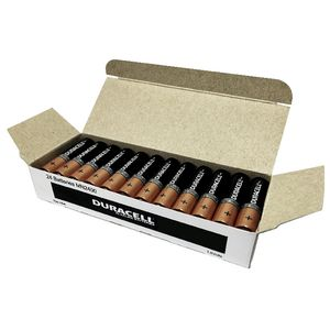Duracell Coppertop AAA Batteries 24 Pack