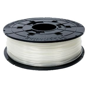 Da Vinci Pro PLA Printer Filament Nature