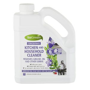 EcoConcepts Kitchen and Household Cleaner Concentrate 2L at Officeworks in Campbellfield, VIC | Tuggl