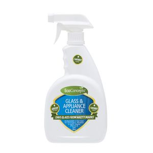 EcoConcepts Glass and Appliance Cleaner 750mL