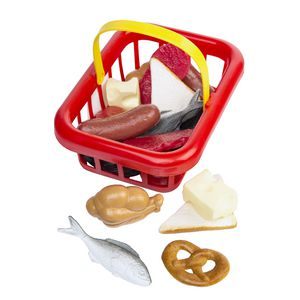 Learning Can Be Fun Mini Assorted Food Basket