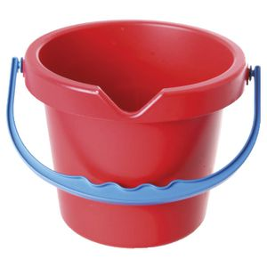 Learning Can Be Fun Sandplay Bucket