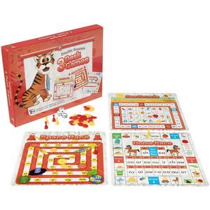 Learning Can Be Fun Sounds Games 3 Pack